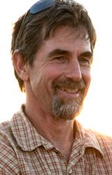 David Monk, Board President