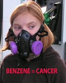 Dangers Of Benzene Beyond Toxics