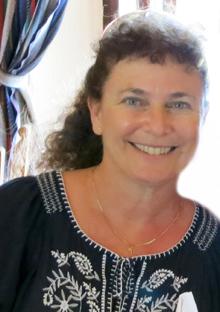 Lisa Arkin, Executive Director