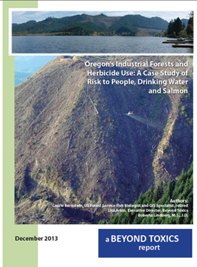NEW Report from Beyond Toxics
