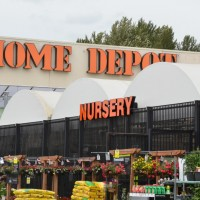 Oregon Home Depot Garden Center