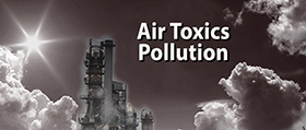 Air Toxics Pollution