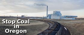Stop Coal in Oregon