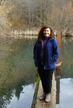 Lisa Arkin, Exec. Director