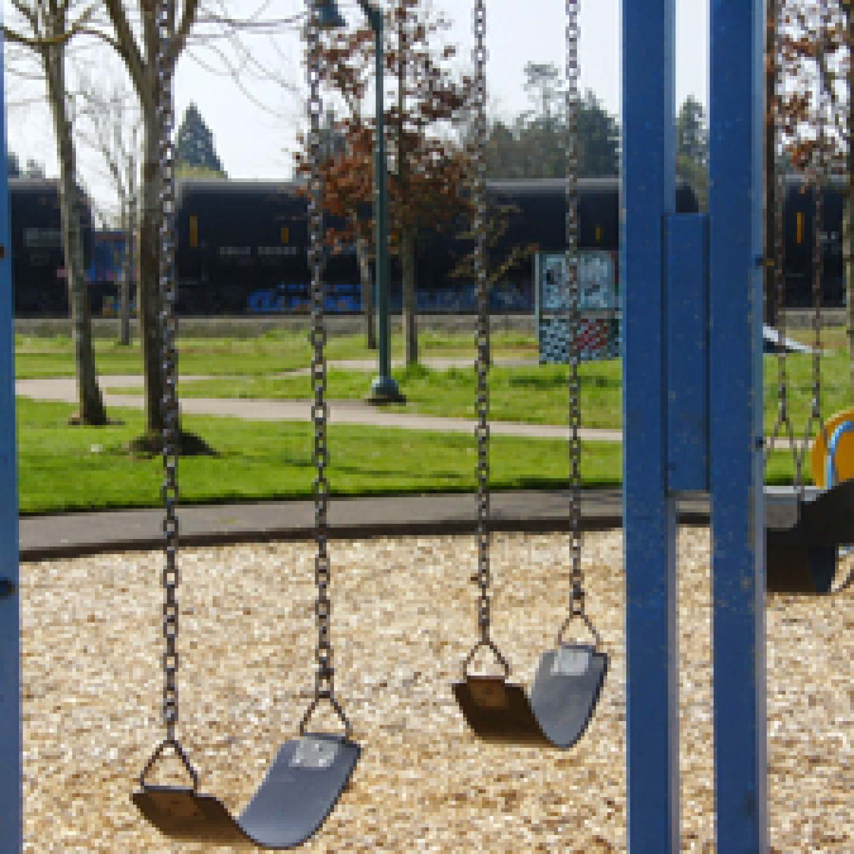 Trainsong Park