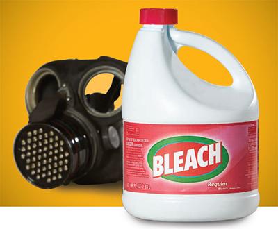 Beyond Toxics Bleach