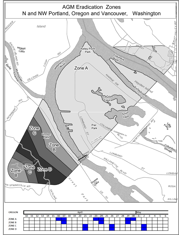 Microsoft Word - Zone Map.docx