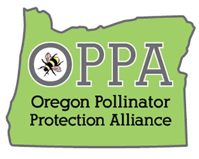 Beyond Toxics Save Oregon's Bees