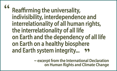 universal declaration of human rights thesis A thesis submitted in conformity with the requirements law compatible with the universal declaration of human rights and its two subsequent international.